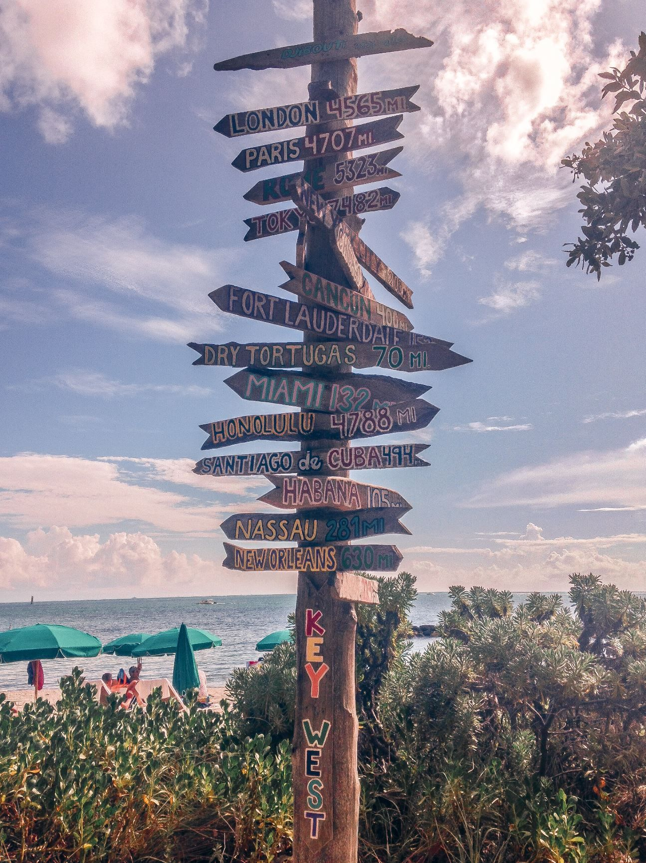 Top 10 things to do in Key West, Florida