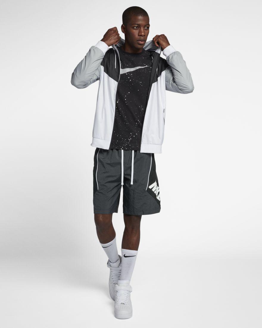 Nike Throwback Men S Basketball Shorts Basketball Shorts Mens Basketball Shorts