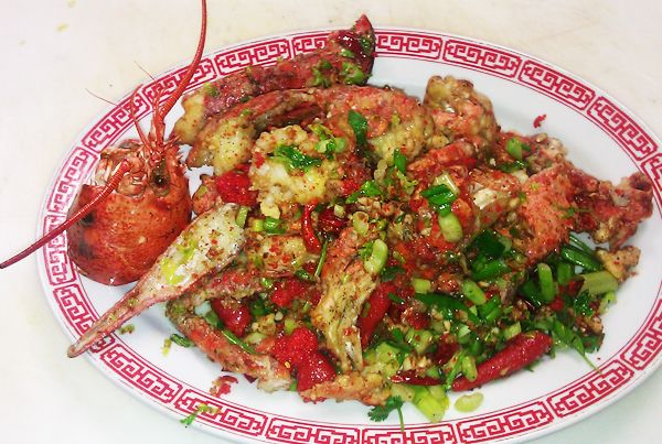 Dynasty Delivery In Big Bear Manderin Chinese Restaurant Menu Best Chinese Food Food Chinese Restaurant