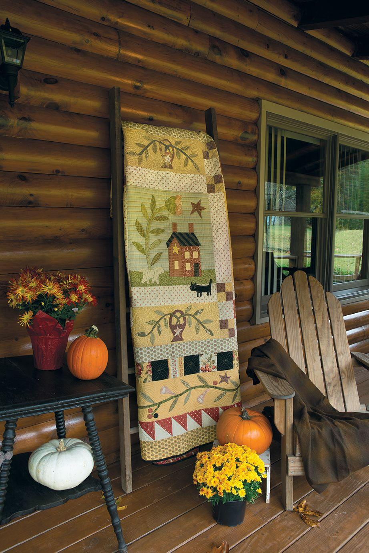 Primitve Quilts and Projects Magazine - Designer - Jan Patek. What ... : primitive quilts and projects magazine - Adamdwight.com