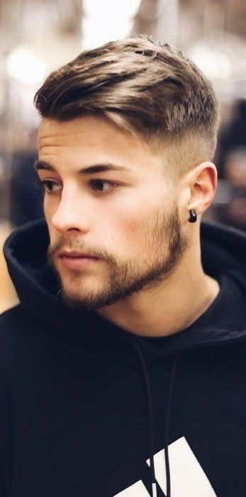30 Top Fade Hairstyles For Men Mens Hairstyles Fade Faded Hair Mens Hairstyles