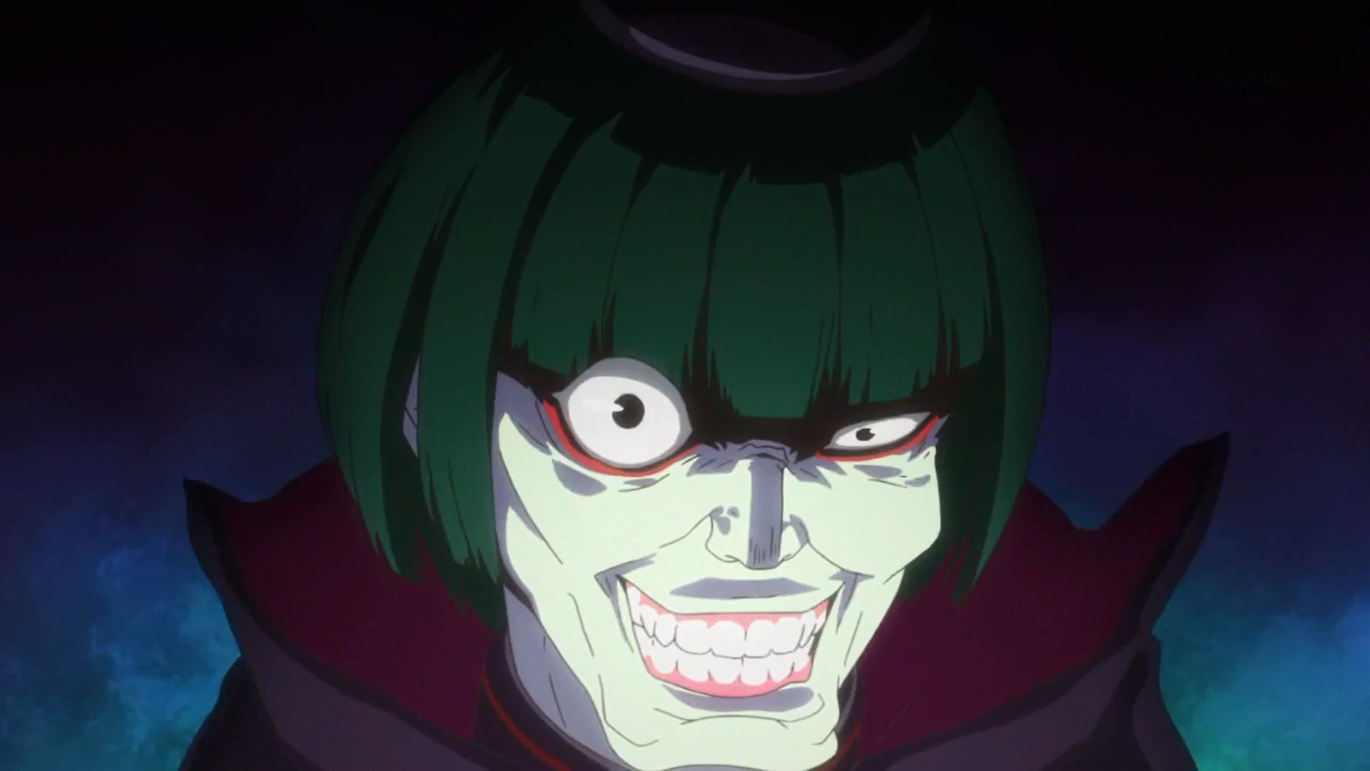 The Top 20 Most Lovable Villains In Anime And Manga