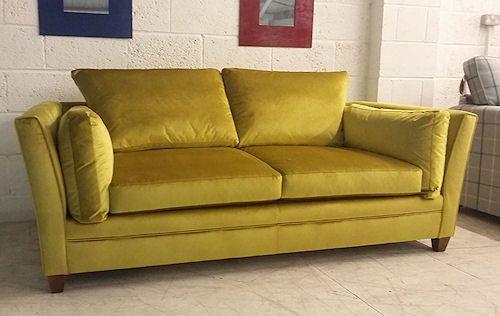 Pleasant Gainsborough Deco Sofa Bed Gladstone In 2019 3 Seater Evergreenethics Interior Chair Design Evergreenethicsorg
