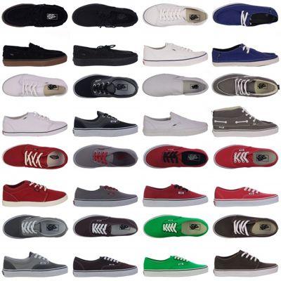 Buy every vans shoe ever made \u003e 50% OFF!