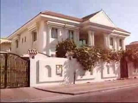 dubai normal houses not your run of the mill home | mansions