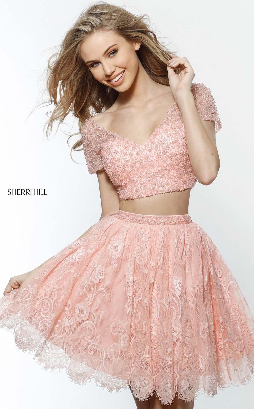 Sherri Hill 51366 | Como vestir, Vestiditos y Vida