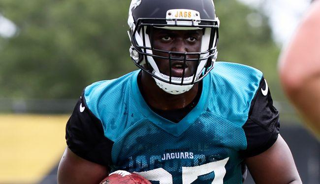 Ota 3 Fournette Picking Up Speed Jacksonville Jaguars Jaguars Jacksonville Jags