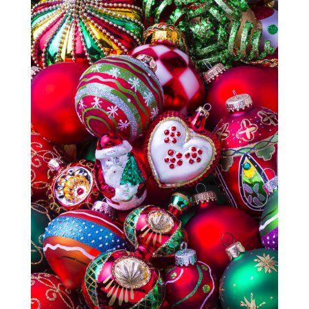 Vermont Christmas Company Memories of Christmas - 1000 Piece Jigsaw