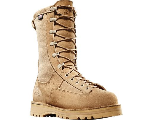 Danner - Fort Lewis™ Light Mens/Womens Military Boots - Boots ...
