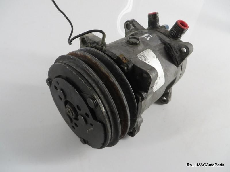 64528391204 1991 BMW 318i A/C Compressor 67 E30 in 2019   Products on