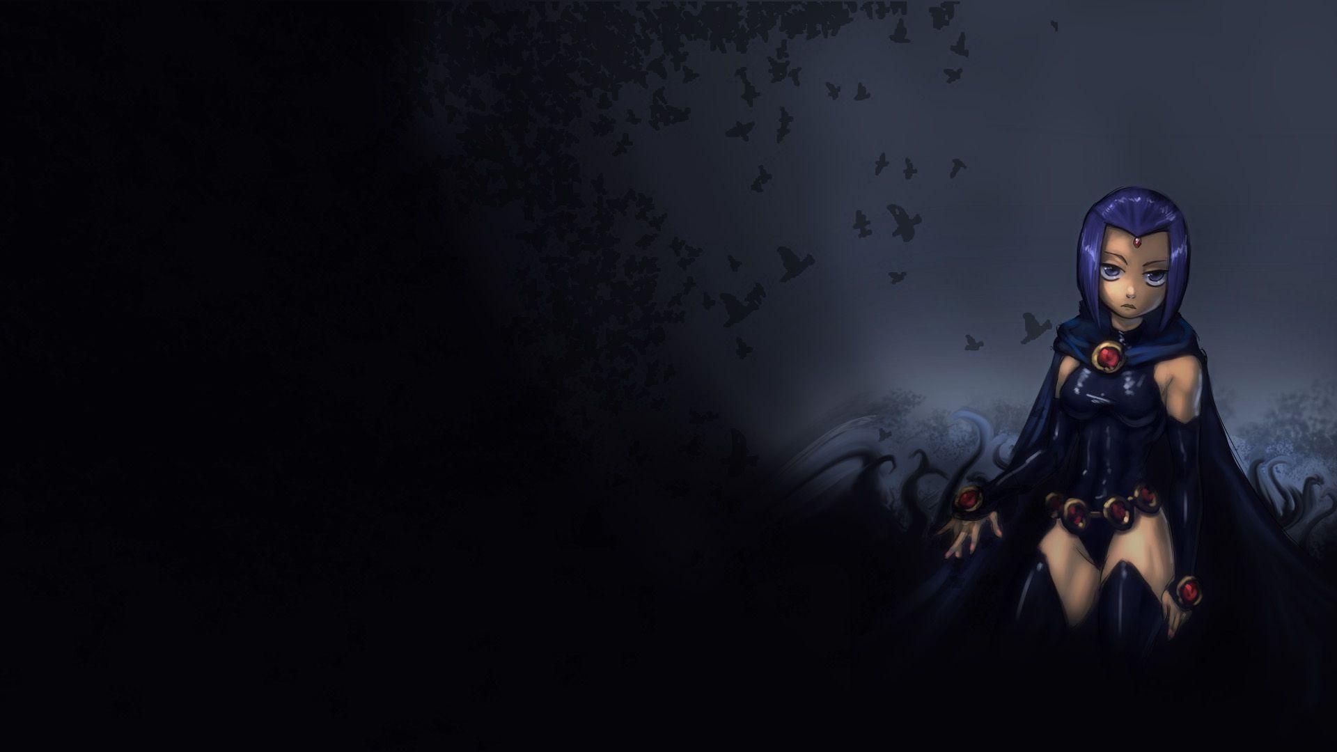 raven wallpaper / birds hd backgrounds 1920×1080 Raven