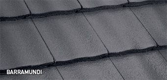 Barramundi Traditional Roof Tile Roof Tiles Terracotta Roof Terracotta Roof Tiles