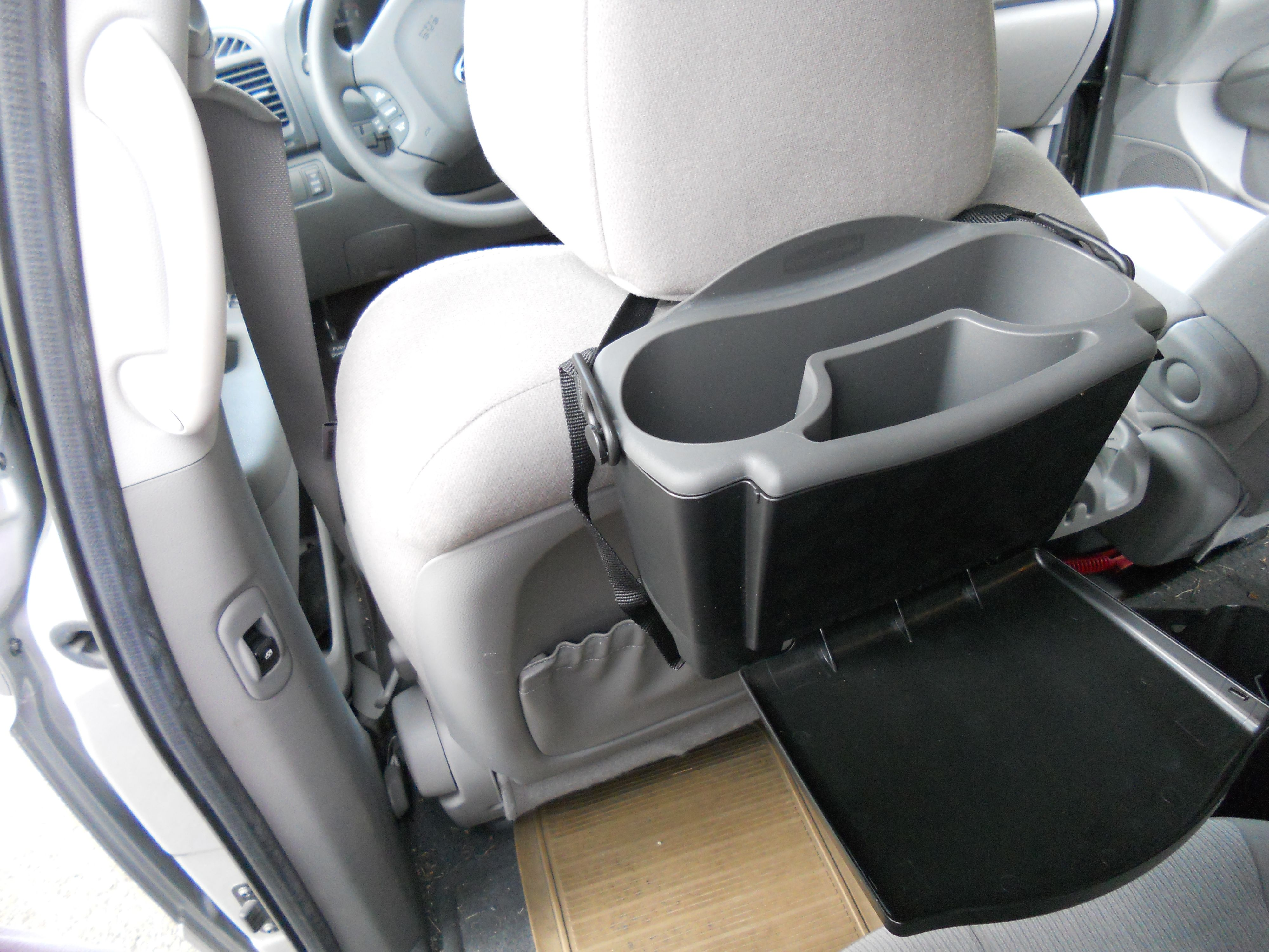 Rubbermaid Car Organization Products | Car interior | Pinterest ...