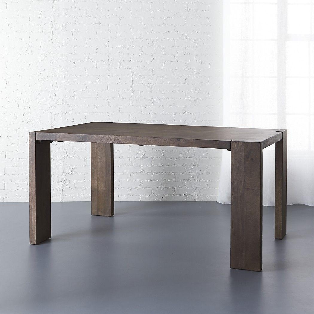 Blox 35x63 Dining Table Dining Table Stone Dining Table Dining
