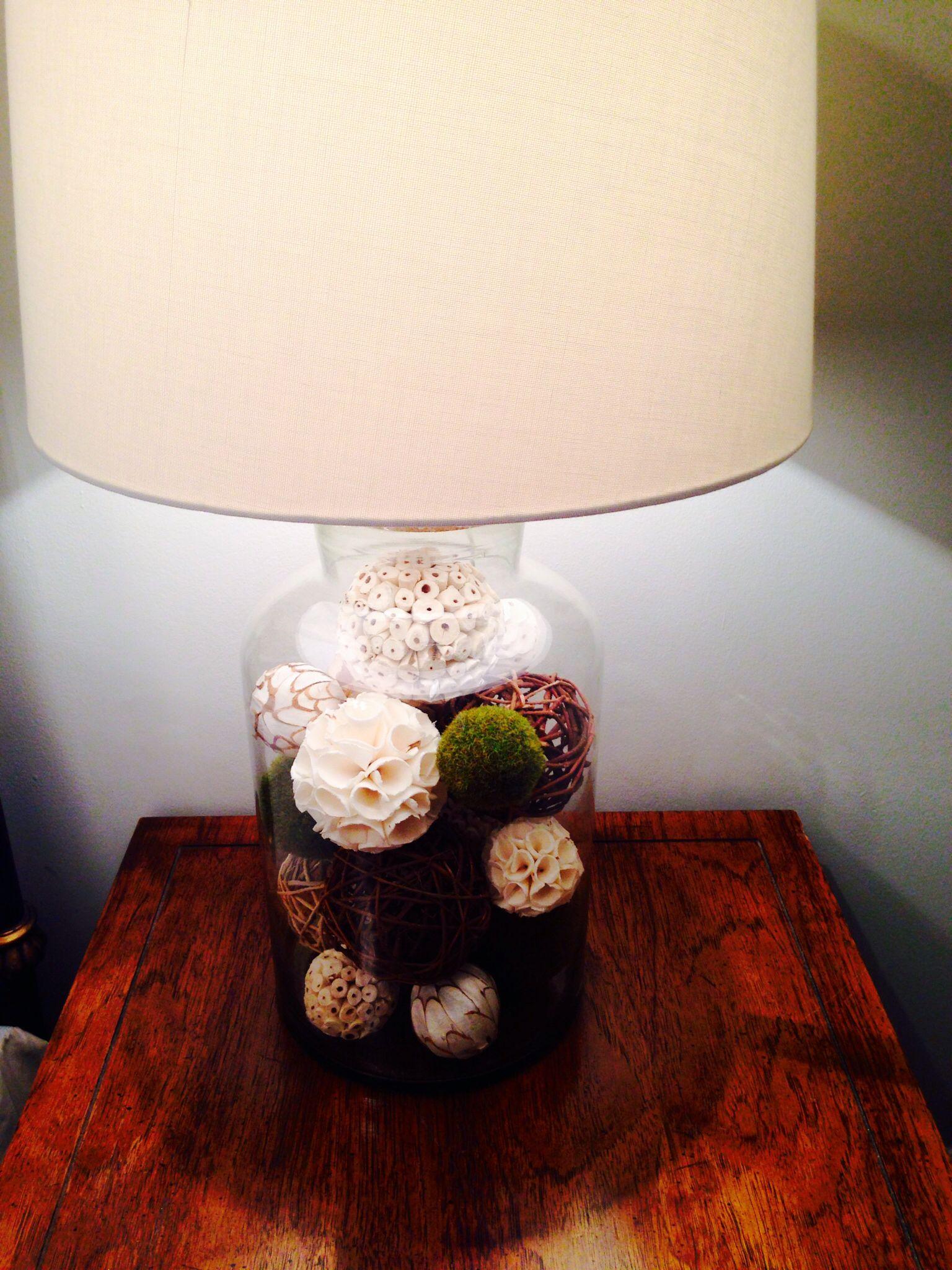 diy lamp base ideas on fillable lamps genius from home goods glass lamp base fillable lamp lamp glass lamp base fillable lamp
