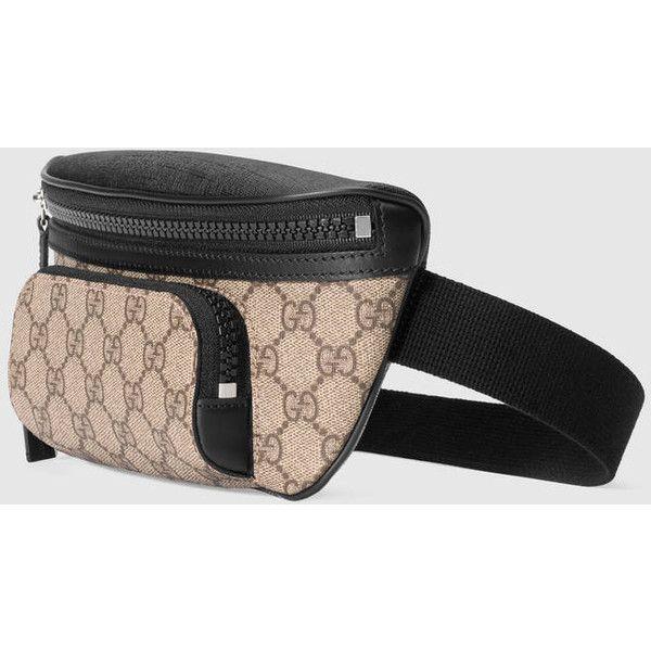 8ad658afb658 Gucci Gg Supreme Belt Bag (12
