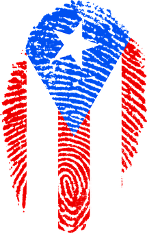 Download This Free Printable Puerto Rico Template A4 Flag A5 Flag 8 And 21 Flags On One A4page Easy To Use In Flag Template Puerto Rico Flag Flag Printable