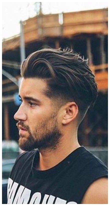 hair and beard styles over 50