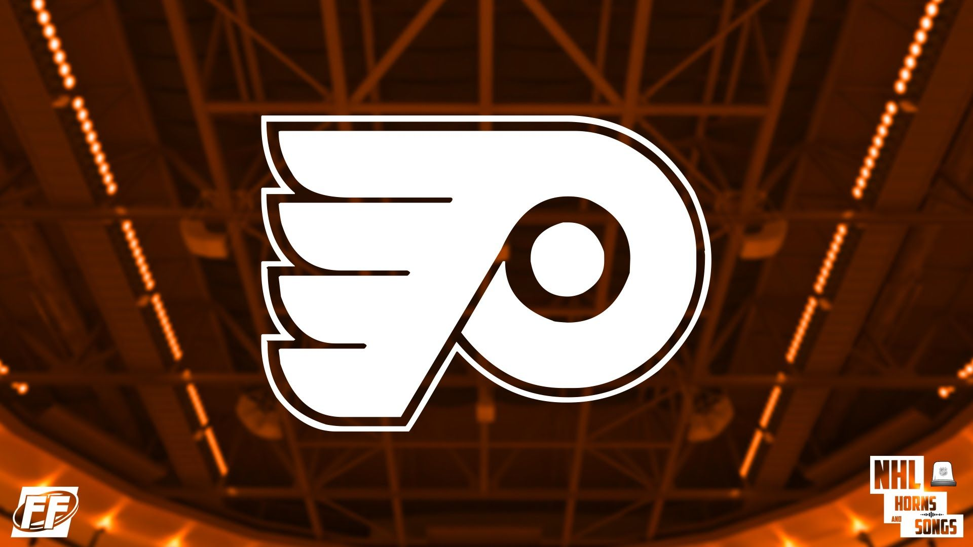 Philadelphia Flyers Wallpaper 1920x1080 Logo Wallpapers 39
