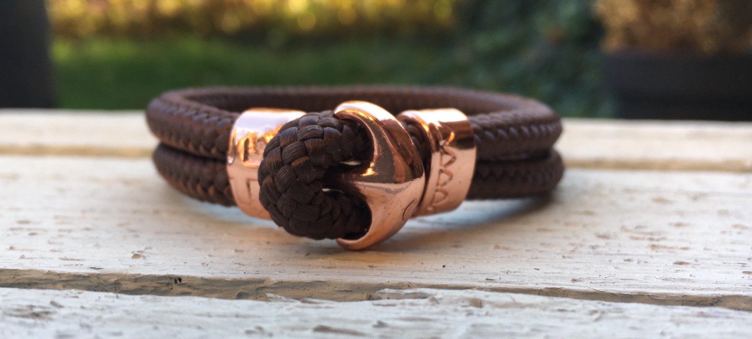 Breites Armband Rosegold In 2020 Armband Rosegold Armband Rosegold