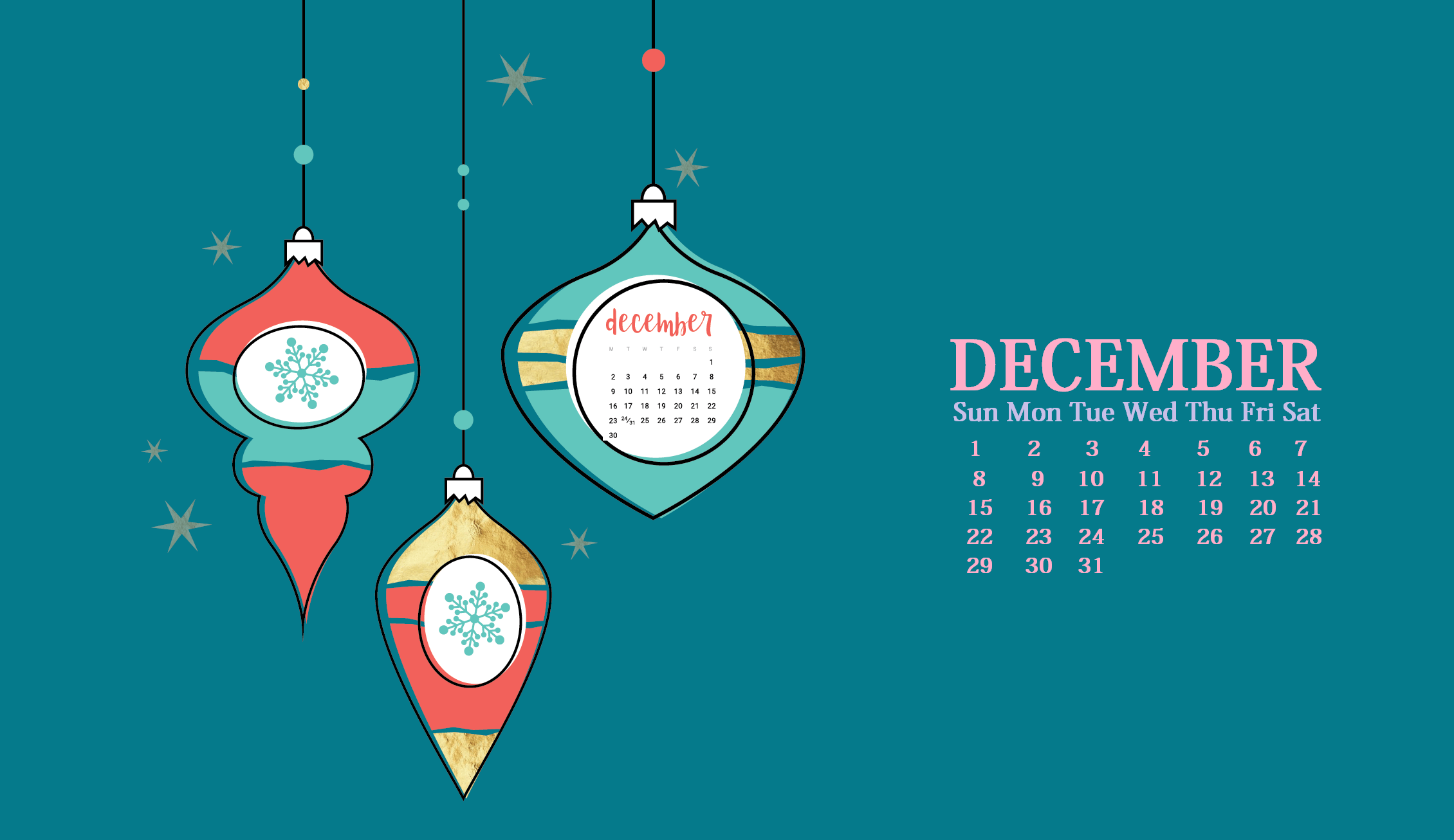 December 2019 Calendar Movies December 2019 HD Wallpaper Calendar | Wall Calendar in 2019