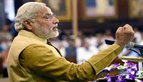 Narendra Modi regime brought new wind of change, says China