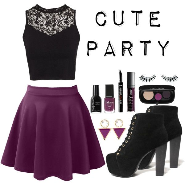 Cute Party