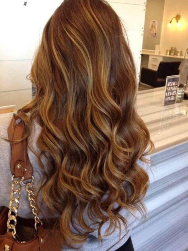 Pin by leahservedio on hair pinterest hair goals hair coloring