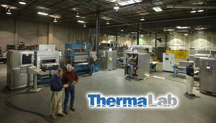 Thermex Thermatron is the top industrial heating equipment provider. Quality and durability of the product are the features of our products.