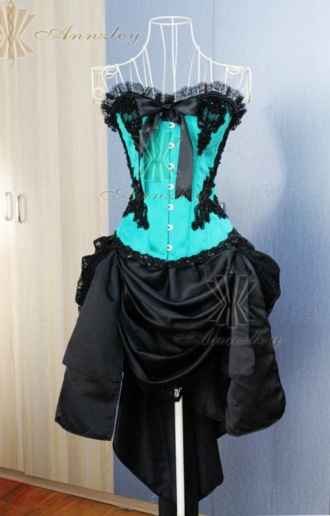 Gothic Prom Dresses for Sale