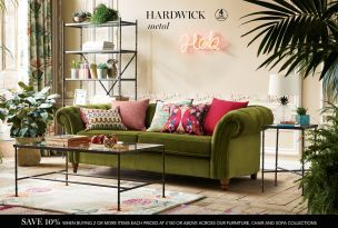 Buy Hardwick Metal Coffee Table From The Next Uk Online Shop