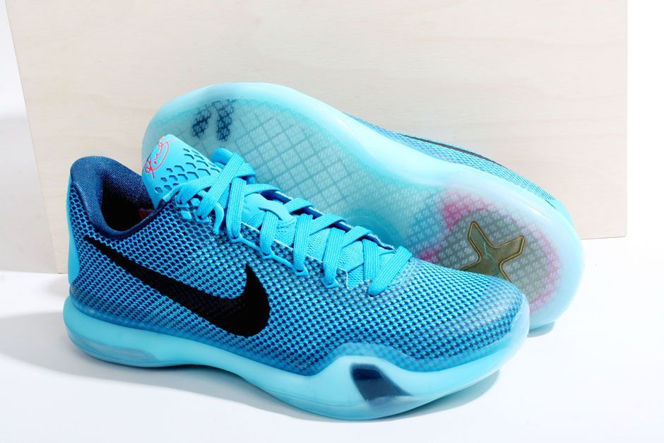1667ef115f7a Nike Kobe 10 - Available Early in Europe - SneakerNews.com