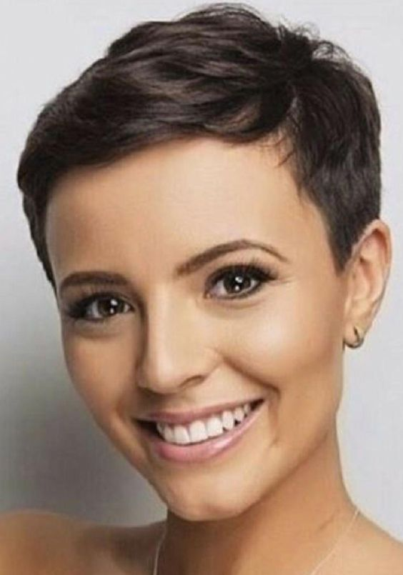 10 Amazing Short Haircuts That Will Make You Want A Bob #shortpixie