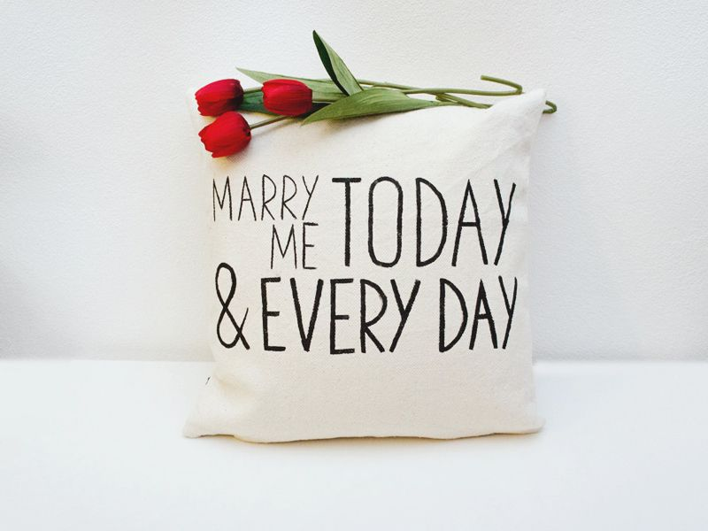 Plan The Perfect Surprise 23 Creative Brag Worthy Marriage Proposal