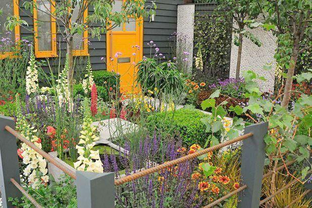 Back Yard Landscape Ideas No Grass Backyard Landscape Ideas With