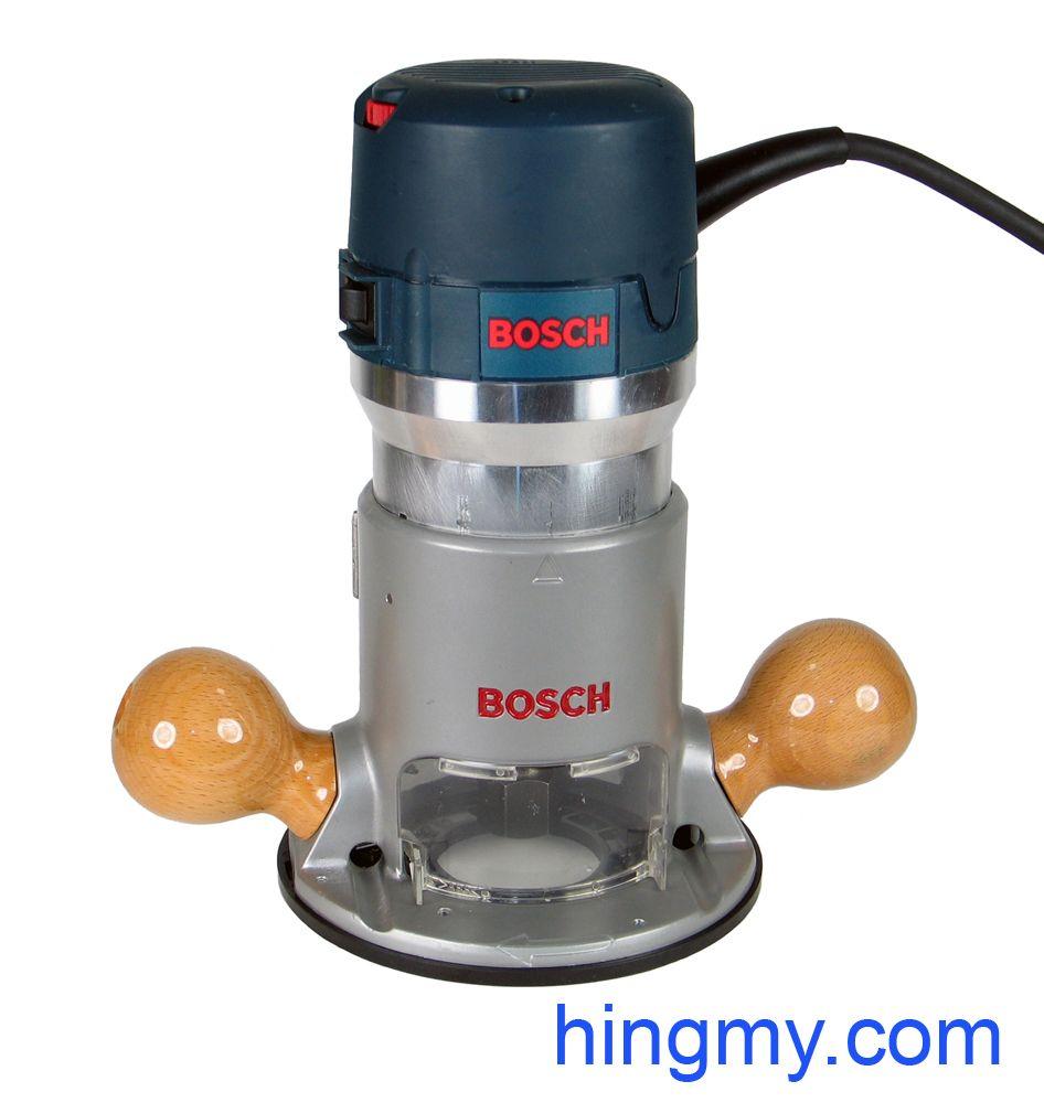 Bosch 1617evs Router Review Com Imagens