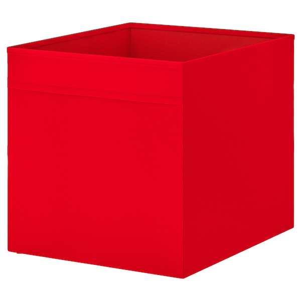 DrÖna Box Red 13x15x13 In 2020