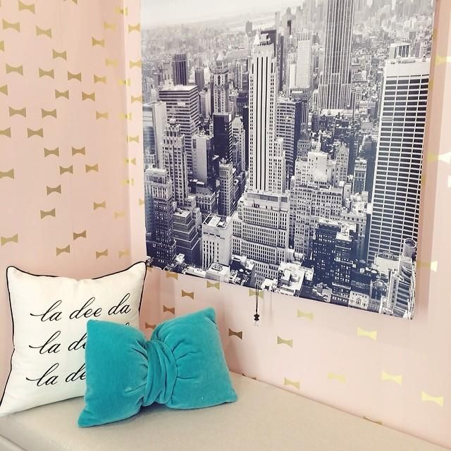 #decoratecolorfully our fifth avenue shop