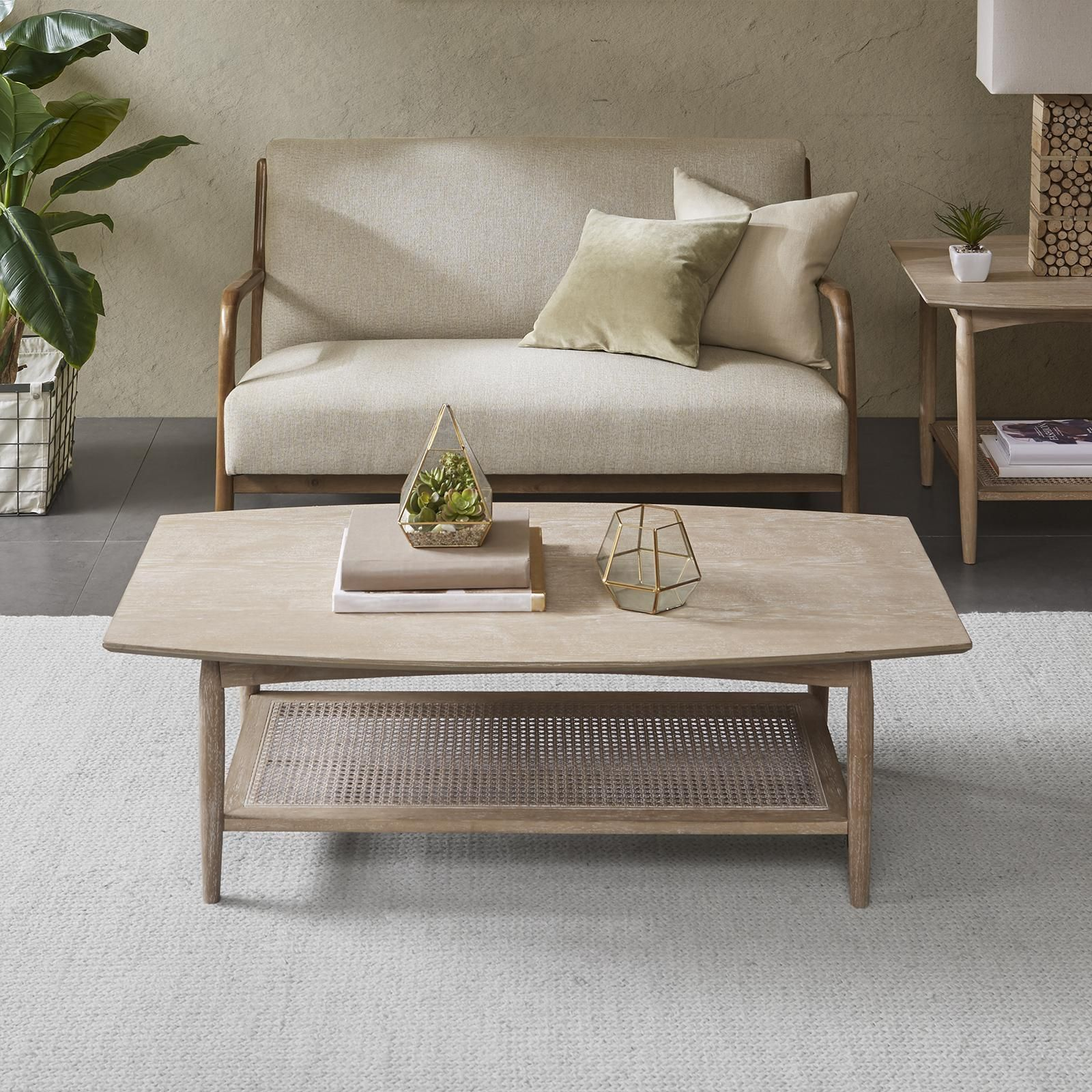 Anissa Coffee Table With Storage Coffee Table Wood Cool Coffee Tables Metal Base Coffee Table [ 800 x 1282 Pixel ]