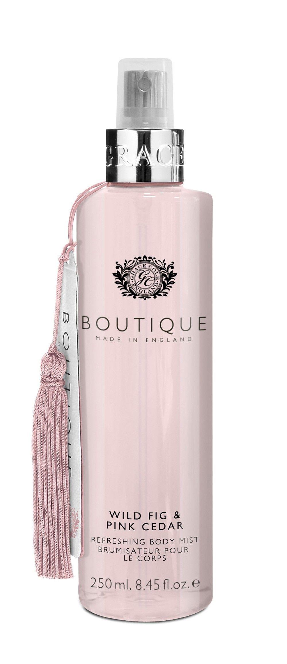 Grace Cole Boutique Fragrance Grace Cole Spritz Body Mist