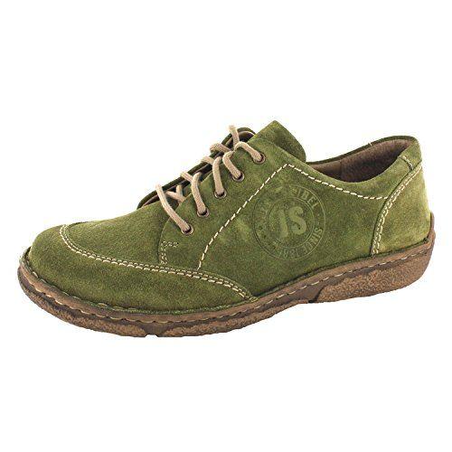 Basses 02 Chaussures Josef Lacets À Schuhfabrik Gmbh Seibel Neele xYfnw6qOz
