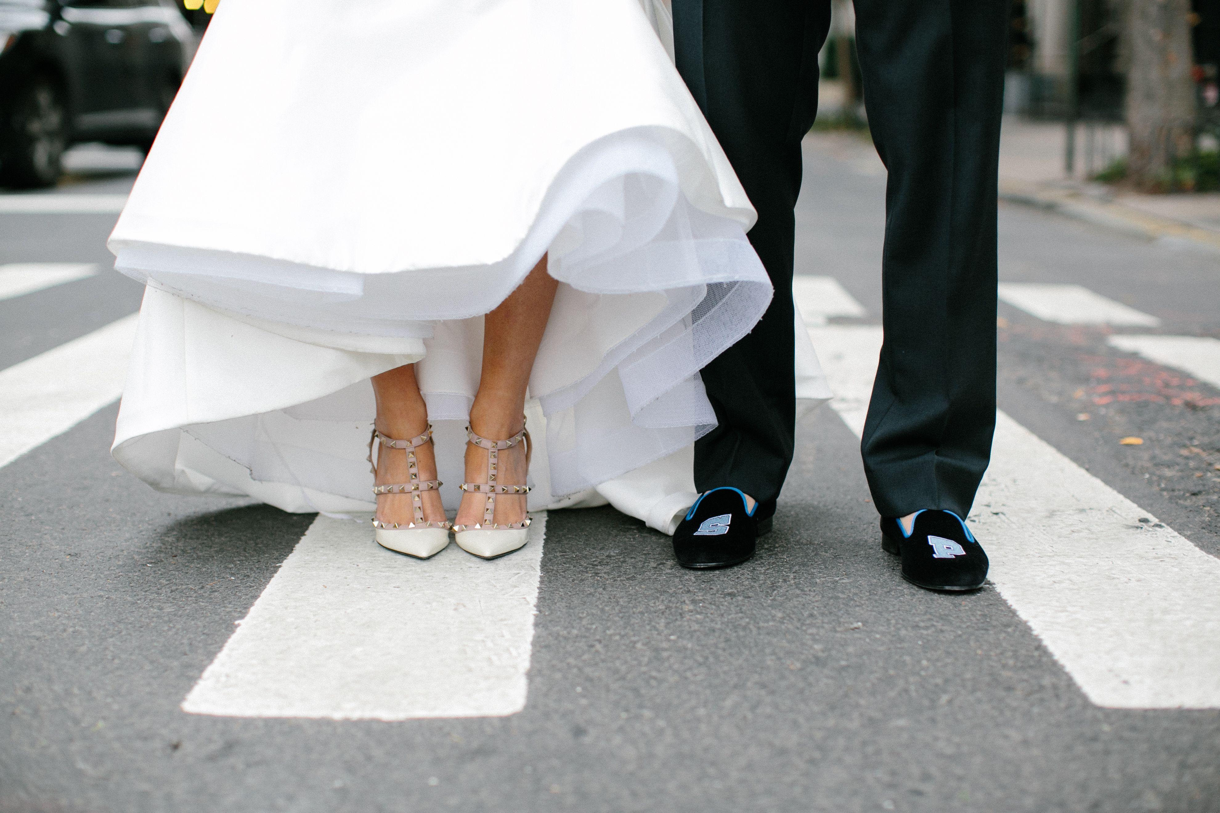White Patent Leather Valentino Rockstud Bridal Heels Valentino Wedding Shoes Valentino Rockstud Heels Bridal Heels