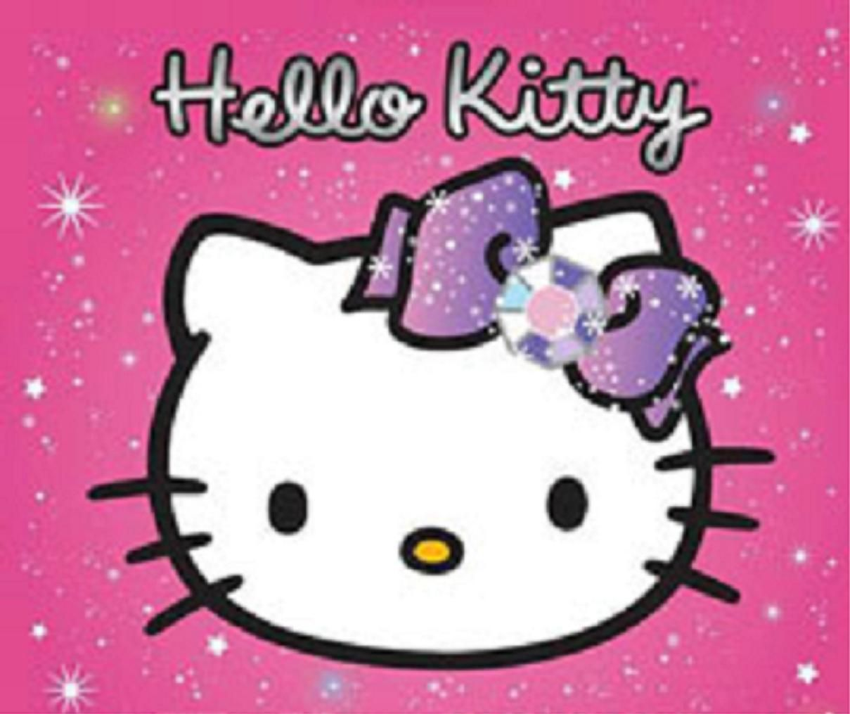 hello kitty pictures to print | Digital nail art printers | Fashion ...