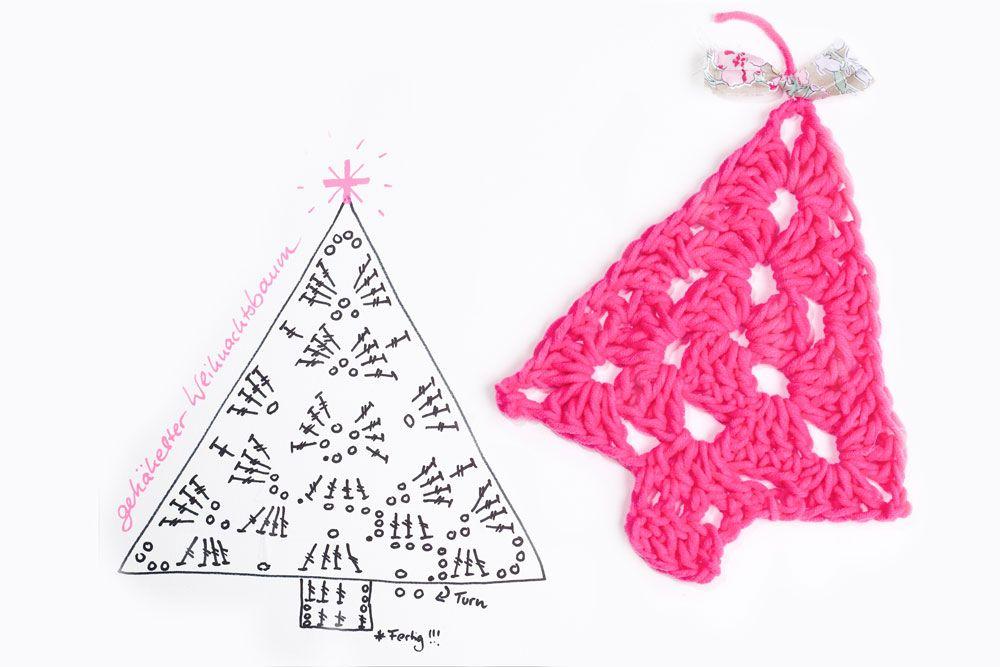 cool 10 geniale Anleitungen: Weihnachtsdeko selber machen ...