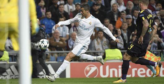 El registro 'perfecto' del Real Madrid en Europa | Defensa Central