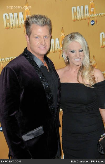rascal flatts members married