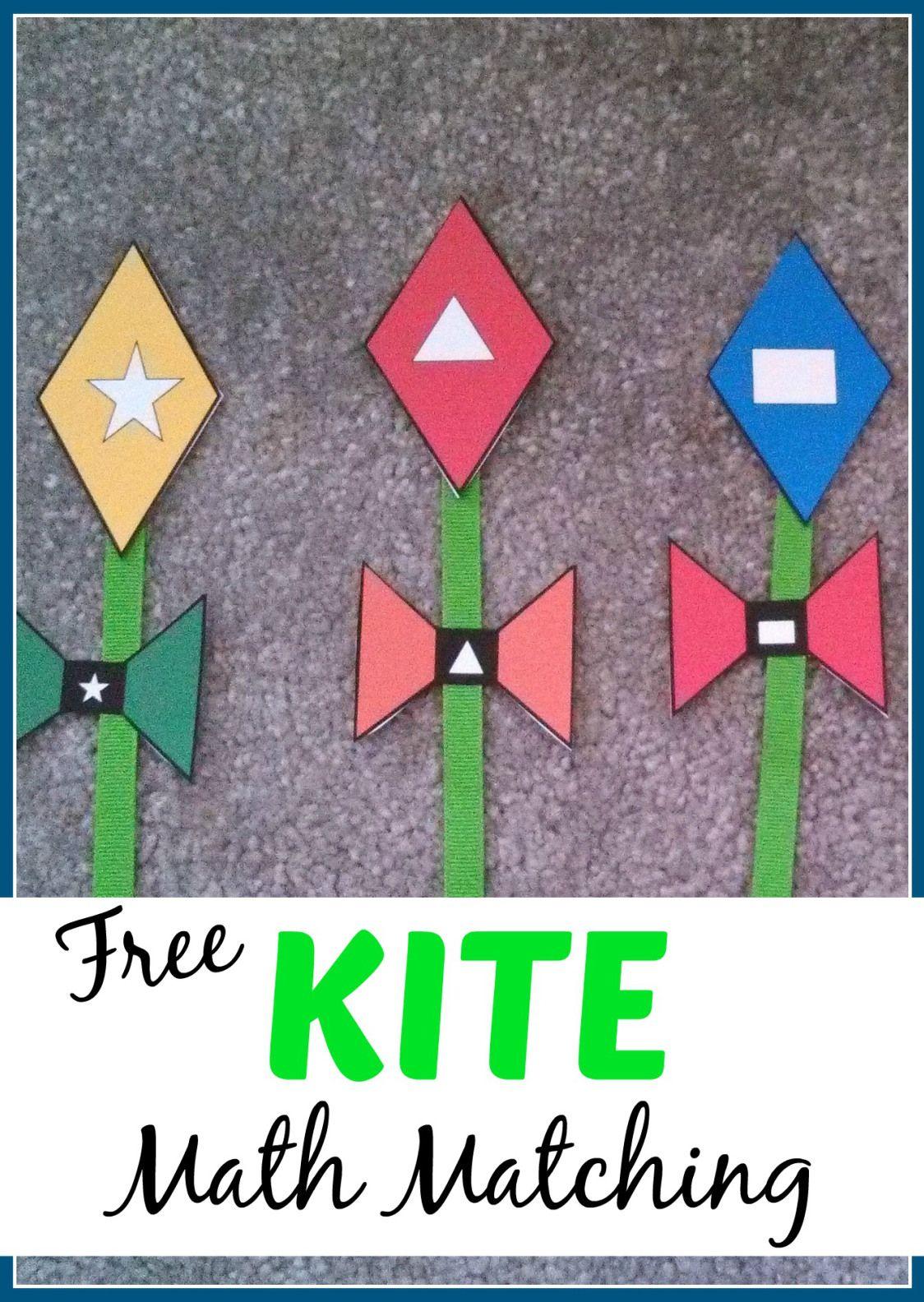 Kite Math Matching