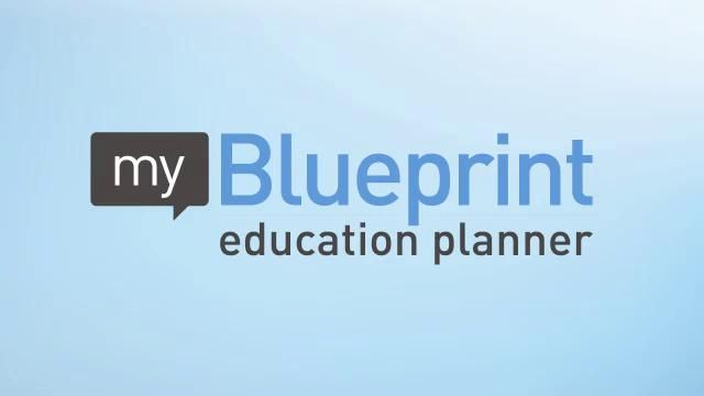 Myblueprint education planner by support myblueprint myblueprint education planner by support malvernweather Images