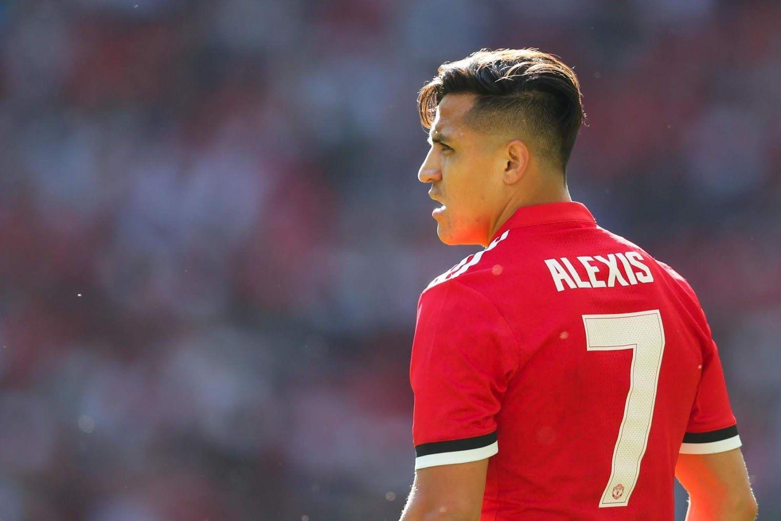 Beinsport Chili meninggalkan bintang depan Alexis