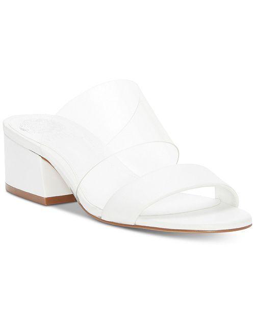 089ac77ac99 Vince Camuto Caveera Dress Sandals   Reviews - Sandals   Flip Flops - Shoes  - Macy s